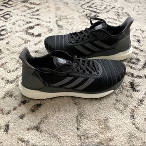 Adidas Solar Glide 19 Running Shoes NWOT